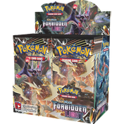 Pokemon TCG: Sun & Moon Forbidden Light Booster Box (36 Packs)