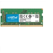 8GB Crucial DDR4 PC4-19200 2400MHz CL17 1.2V SODIMM for Mac