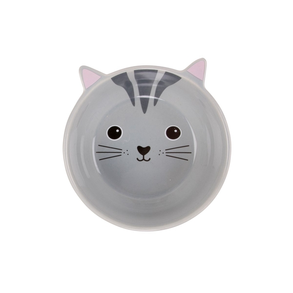 Sass & Belle Nori Cat Kawaii Friends Bowl