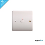 Energenie Mi|Home Smart Single White Light Switch