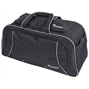 Precision Team Kit Bag - Black/Silver