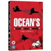 Ocean's Eleven, Twelve and Thirteen 2010 DVD