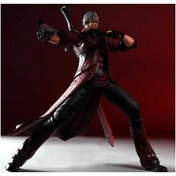 Devil May Cry 4 Play Arts -Kai- Dante Action Figure