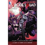 Suicide Squad Volume 4: Discipline and Punish TP (The New 52)