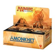 Magic The Gathering: Amonkhet Booster Box (36 Packs)