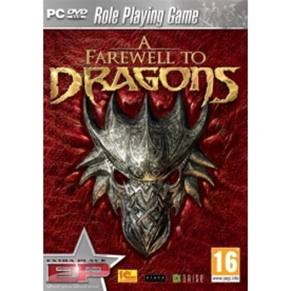 Farewell to Dragons Game PC
