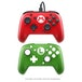 Faceoff Deluxe Wired Pro Controller Super Mario Edition for Nintendo Switch - Image 3