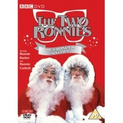 The Two Ronnies The Complete BBC Christmas Specials DVD