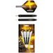 Unicorn Gary Anderson Black Brass Darts - 23g - Image 2