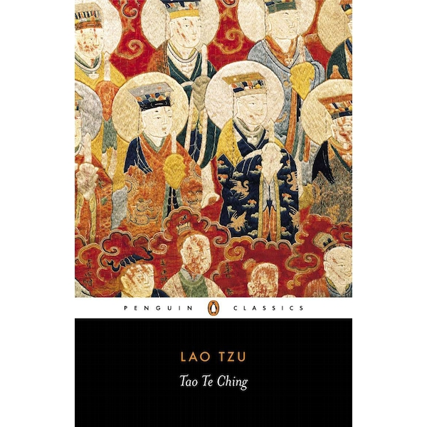 Tao Te Ching by Lao Tzu (Paperback, 1964)