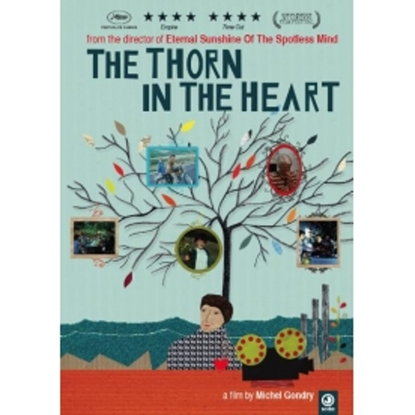 Thorn In The Heart (Gondry doc) DVD