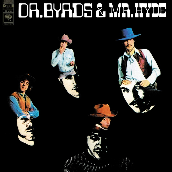 The Byrds - Dr.Byrds and Mr.Hyde Vinyl