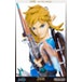 The Legend of Zelda Breath of the Wild PVC Statue Link Collector's Edition 25cm - Image 3