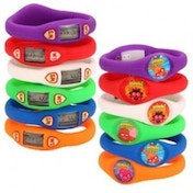 Moshi Monsters Sports Watch Random Colour