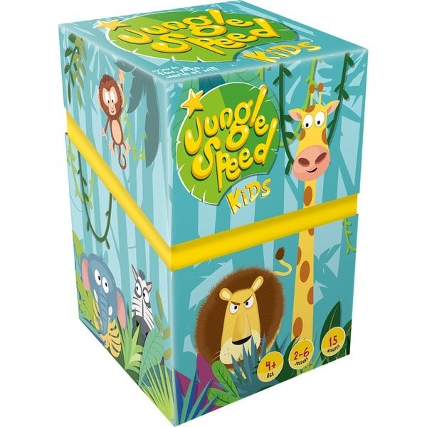 Jungle Speed Kids - Image 1