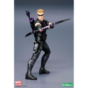 Kotobukiya Avengers Now Hawkeye ArtFx+ 1-10th Scale Statue