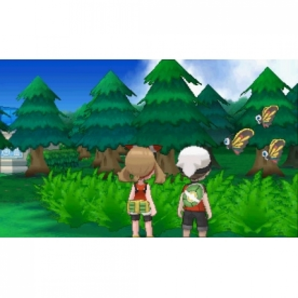 Ex-Display Pokemon Alpha Sapphire 3DS Game - Image 5
