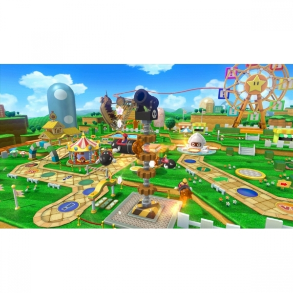 Mario Party 10 Wii U Game (Selects) - Image 8