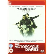 Motorcycle Diaries DVD