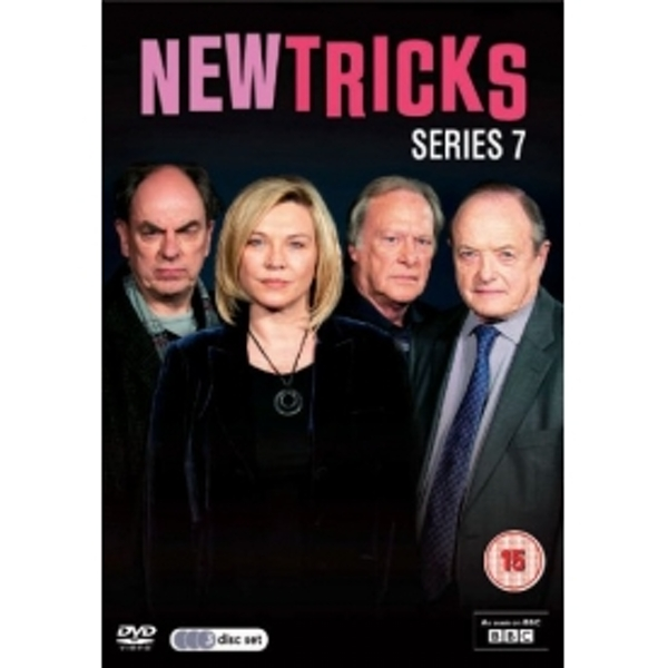 New Tricks Series 7 DVD