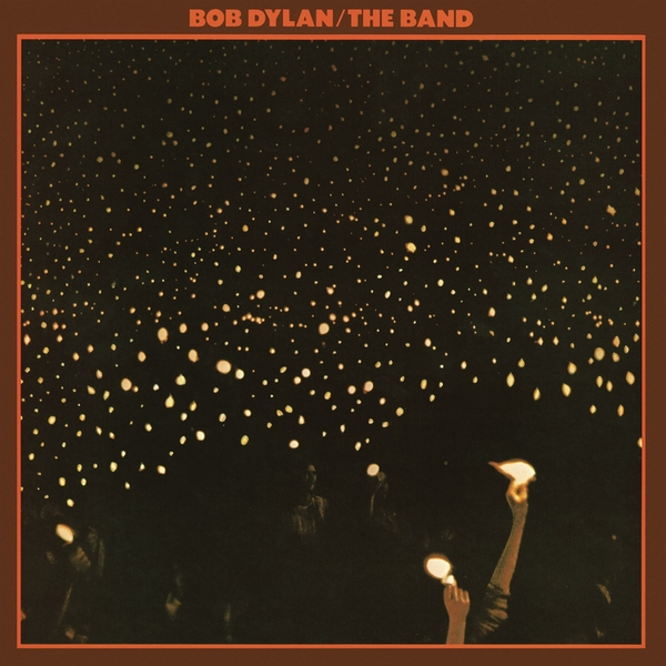 Bob Dylan & The Band - Before The Flood Vinyl