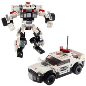 KRE-O Transformers Prowl Toy