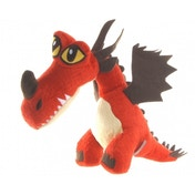 How To Train Your Dragon 2 Monstrous Nightmare 7 Inch Plush