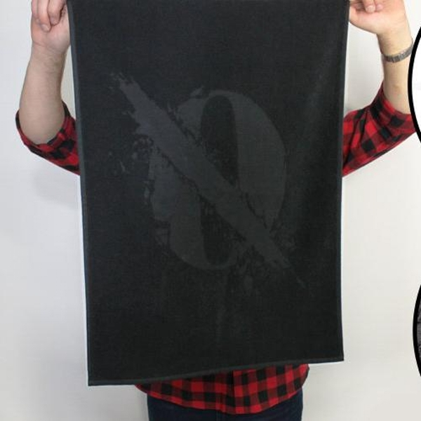 Queens Of The Stone Age - Q Towel