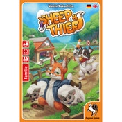 Sheep & Thief Board Game