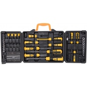 Rolson Screwdriver Set 60 Pieces
