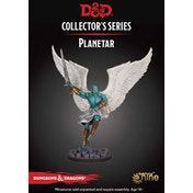 Dungeons & Dragons Collector's Series Dungeon of the Mad Mage Miniature Planetar