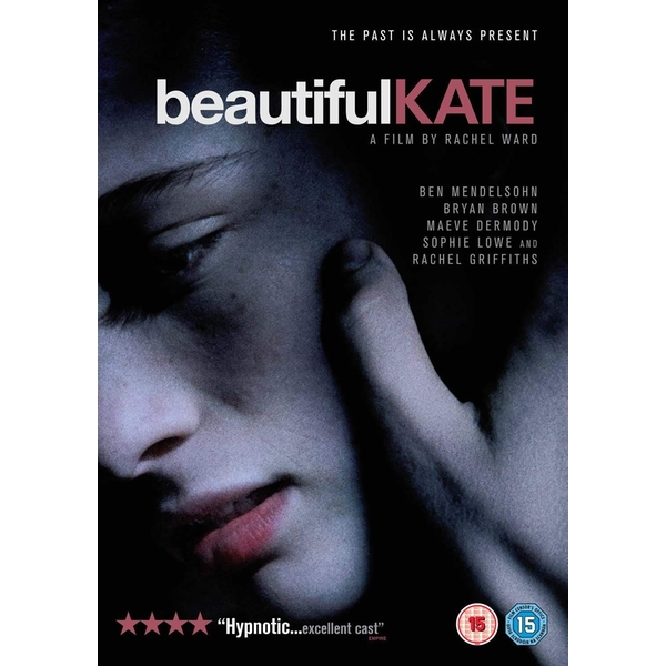 Beautiful Kate DVD