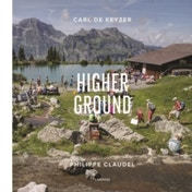 Higher Ground Hardcover