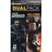 Killzone Liberation & Syphon Filter Logans Shadow Double Pack Game PSP