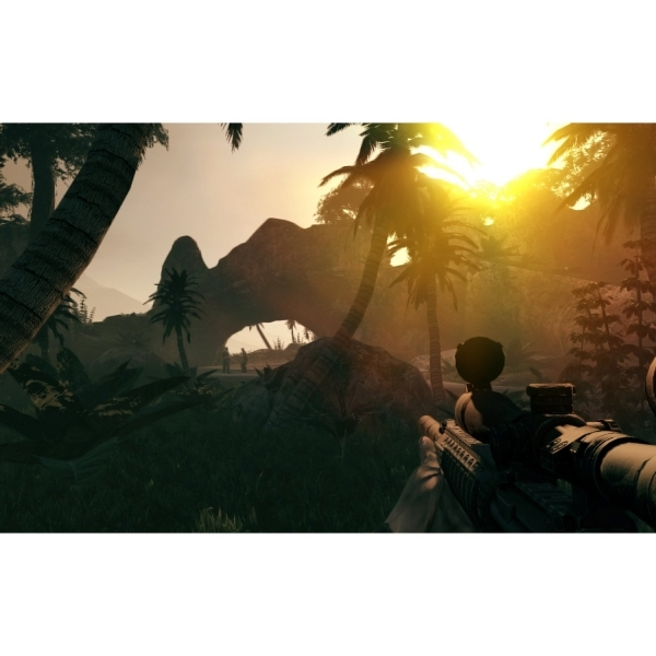 Sniper Ghost Warrior Game Xbox 360 - Image 5