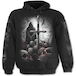 Soul Searcher Men's XX-Large Hoodie - Black - Image 2