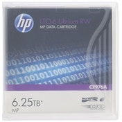 HP C7976A LTO6 MP RW Data Tape