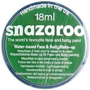 Snazaroo Leaf Green Face Paint