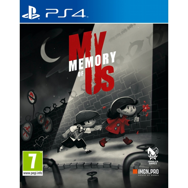 My Memory of Us PS4 Game