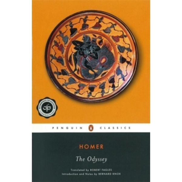 The Odyssey by Homer (Paperback, 2006)