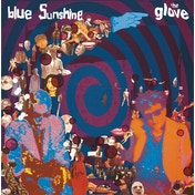 The Glove - Blue Sunshine Vinyl