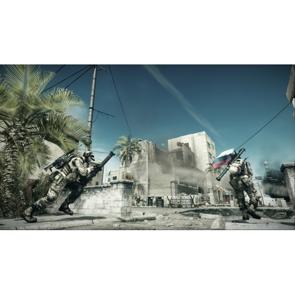 Battlefield 3 Premium Edition Game + Premium Membership PC - Image 6