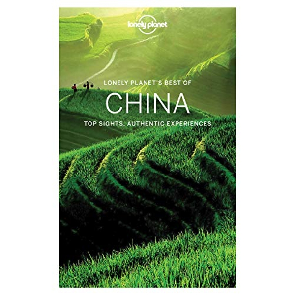 Lonely Planet Best of China by Lonely Planet (Paperback, 2017)