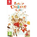 Little Dragons Cafe Nintendo Switch Game