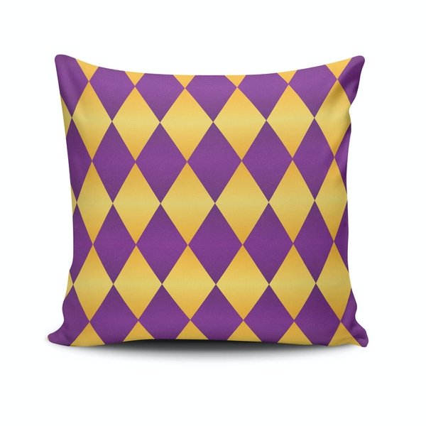NKLF-130 Multicolor Cushion Cover