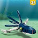 LEGO Creator 3 in 1 - Deep Sea Creatures (31088) [Damaged Packaging] - Image 4