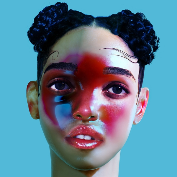 FKA Twigs - Lp1 Vinyl