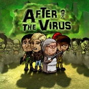 After the Virus Card Game