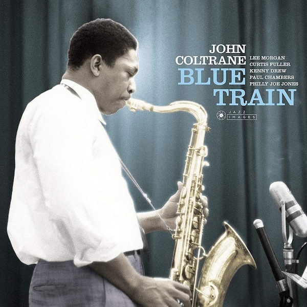 John Coltrane - Blue Train 2018 Limited Edition Vinyl
