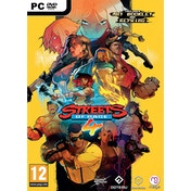 Streets of Rage 4 PC Game